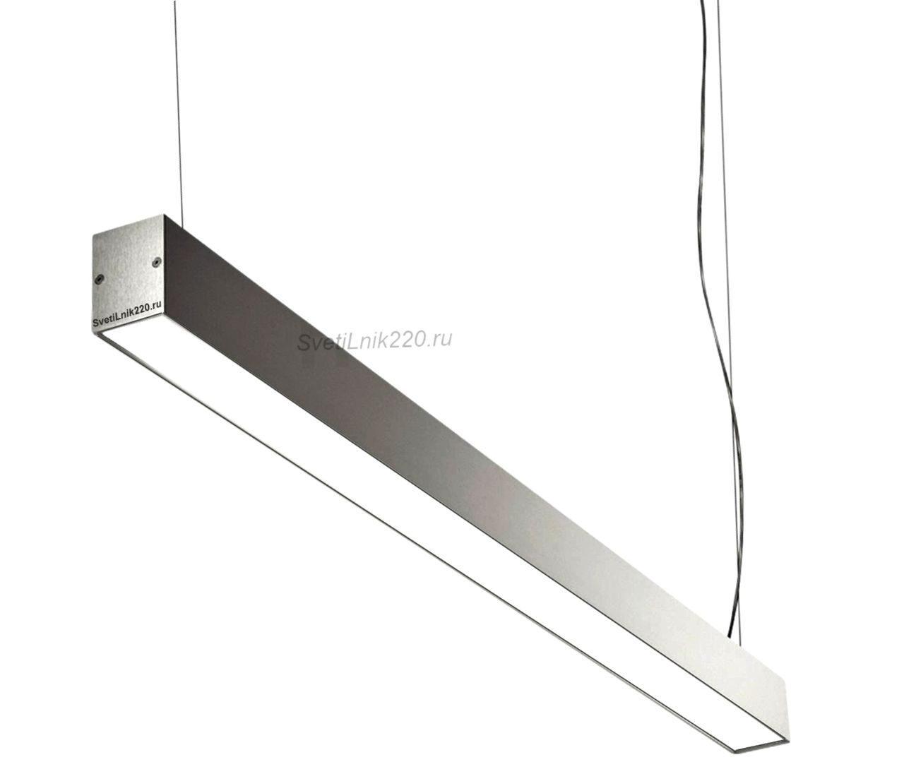 Встраиваемые светильники lightstar 214317 intero 111