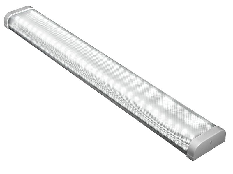 Светильники со светодиодов