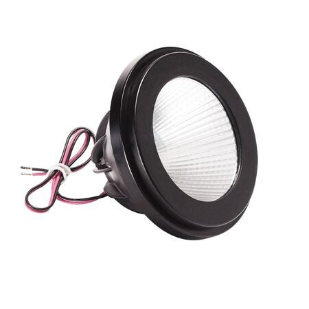 LED-МОДУЛЬ 111мм Dim to Warm источник света 350мА, 13Вт, 2000-3000К, 850лм, 20°, димм., черный