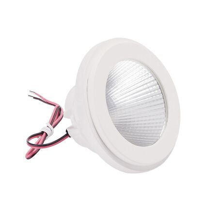 LED-МОДУЛЬ 111мм Dim to Warm источник света 350мА, 13Вт, 2000-3000К, 810лм, 10°, димм., белый