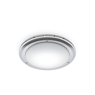RS PRO LED S1 IP65 frosted shade